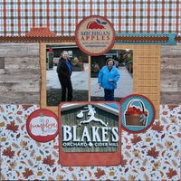 Michigan Apples - Blake's