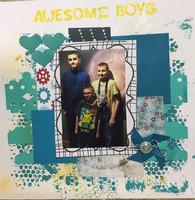 Awesome Boys