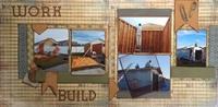 Work Build