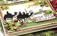 Wisemen Seeking Christmas