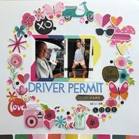 Driver Permit