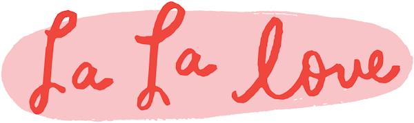 La La Love Crate Paper