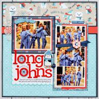 Long Johns