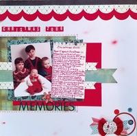 Christmas 1996 Memories