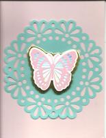 Doilies and Butterflies