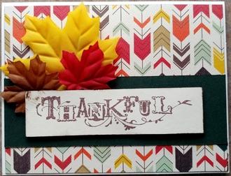 2018 Thanksgiving card #1