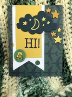Hi! (Nov Scraplift GD)