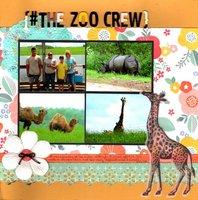 #The Zoo Crew