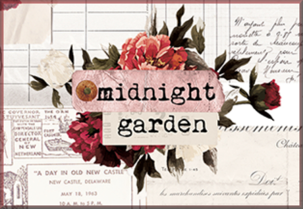 Midnight Garden Prima