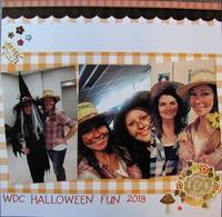 WDC Halloween