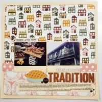 Thanksgiving Tradition