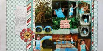Pooh Playground
