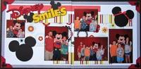 Disney Smiles