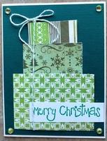 2018 Christmas card #1