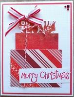 2018 Christmas Card #2