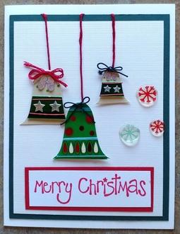 2018 Christmas card #3