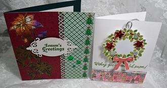 Season of Poinsettias