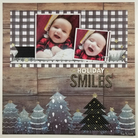 Holiday Smiles