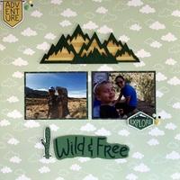 Wild & Free (Dec TV)
