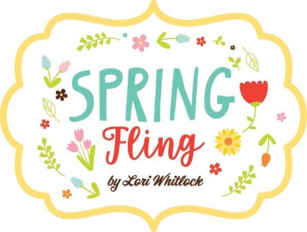 Spring Fling Echo Park