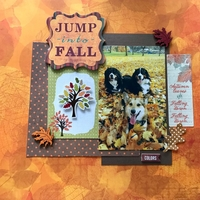 Jump Into Fall