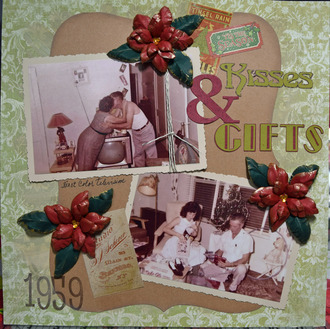 Kisses & Gifts 1959