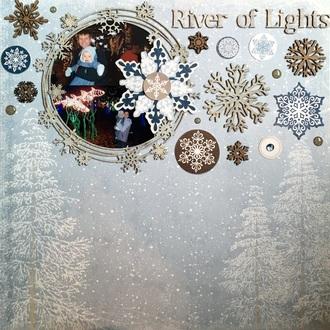 River of Lights
