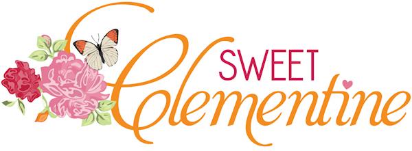 Sweet Clementine Bo Bunny