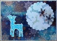 2018 Christmas card #6