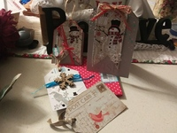 Dec gift tag challenge