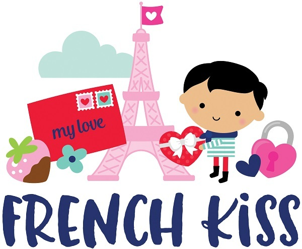 French Kiss Doodlebug