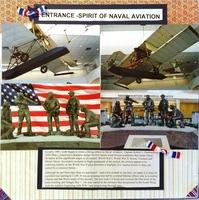 Entrance - Spirit of Naval Aviation