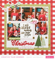 Cherish Moments Christmas