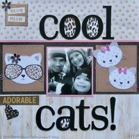 Cool Cats!