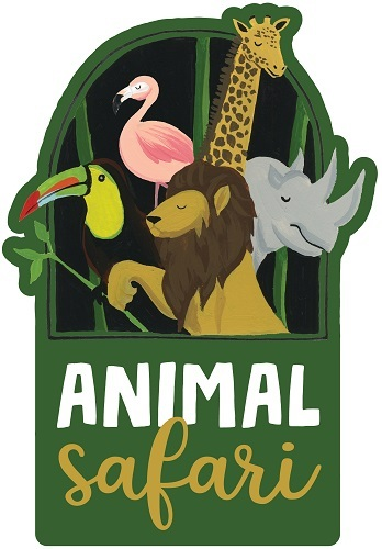 Animal Safari Echo Park