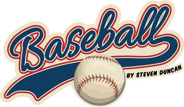 Baseball Steven Duncan Carta Bella Echo Park