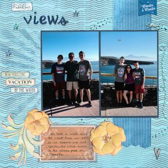 Fabulous Views