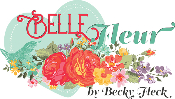 Belle Fleur Becky Fleck Photoplay Photo Play