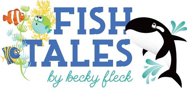 Fish Tales becky fleck photoplay photo play