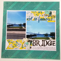 Not So Famous Bridge