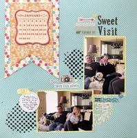 Sweet Visit