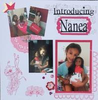 Introducing Nanea