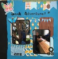 Seek Adventure!