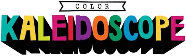 Color Kaleidoscope Vicki Boutin American Crafts