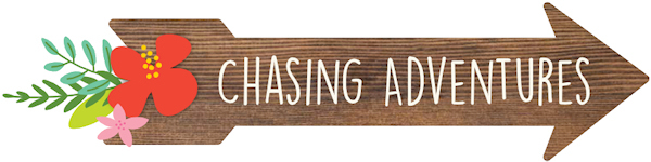 Chasing Adventures Jen Hadfield American Crafts