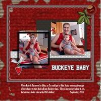 Buckeye Baby