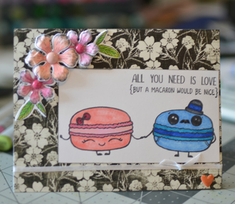 All you need is love...