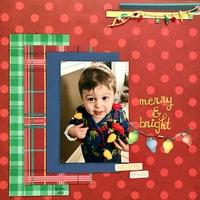 Merry & Bright