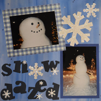 Snow Dazed