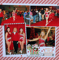 Babes in Toyland Parade